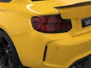 Avery Dark Yellow Gloss